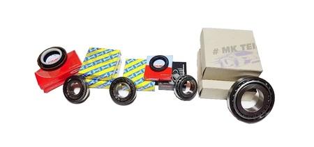 BODY - Gearbox bearing kit M32 C544 + seals 27,1mm - ALFA ROMEO / FIAT / OPEL / SAAB (1)