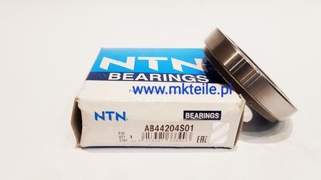 OILS AND LIQUIDS - Transmission bearing FSG180 - MERCEDES A-CLASS (1)