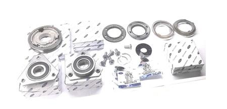 ŁOŻYSKO SKOŚNE - Gearbox repair kit B6 3/4 gear 6MT (shaft) - FORD (1)