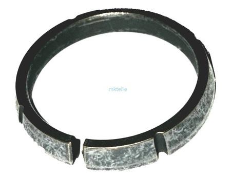 ŁOŻYSKO SKOŚNE - Transmission shaft conical ring - AUDI / SEAT / SKODA / VW / VAG (1)