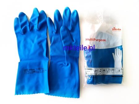 TARCZE SPRZĘGŁA - Protective gloves VILEDA Professional MultiPurpose M. (1)