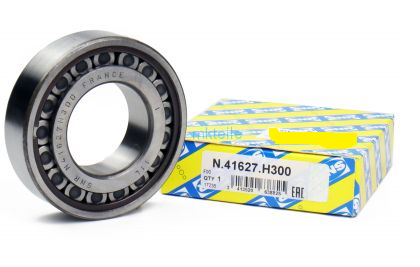 OILS AND LIQUIDS - Bearing for gearbox BE3 / BE4, BV M40 CV6 - CITROEN / PEUGEOT / FIAT (1)