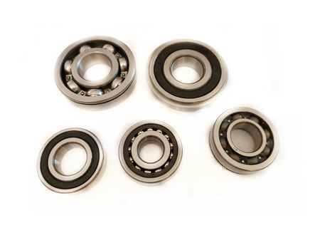 BODY - Gearbox bearing kit 4MTM - FIAT FSO 125p POLONEZ (1)