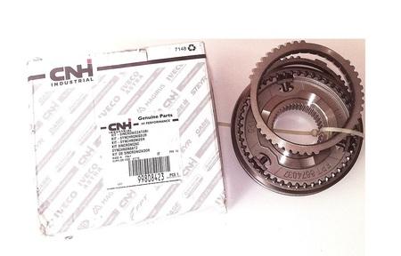 ŁOŻYSKO SKOŚNE - Shift + gearbox synchronizers 3-4 / III-IV gear - IVECO DAILY 09-> (1)