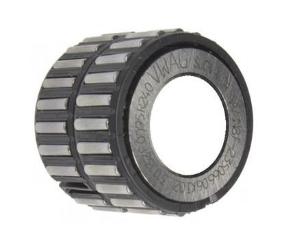 OILS AND LIQUIDS - Needle bearing for gearbox 02U 6th gear - AUDI / SEAT / SKODA / VW / VAG (1)