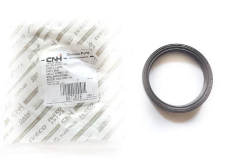 OGRZEWANIE-WENTYLACJA - Gearbox sealant (rear from the cardan shaft) 60x74x10 - IVECO (1)