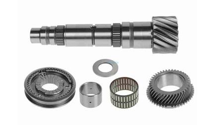 PRZEWODY URUCHAMIANIA - Gear wheel repair kit 6 gear 15x74 M40 - Fiat Ducato / Citroen Jumper / Peugeot Boxer 3.0 MJTD HDI from 2006 -> (1)