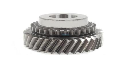 ŁOŻYSKO SKOŚNE - Gear wheel of the gearbox 2nd gear 38z. - MINI COOPER R50 R53 (1)