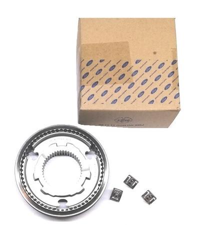ŁOŻYSKO SKOŚNE - Gearbox shift VMT6 6MT 1/2 gear - FORD TRANSIT / KUGA / MONDEO / EDGE (1)