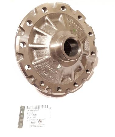 ŁOŻYSKO SKOŚNE - Gearbox differential WR M32 C544 - ALFA ROMEO / FIAT / LANCIA / OPEL / SAAB (1)