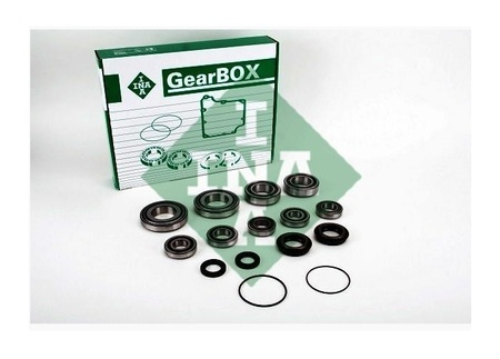 BODY - Gearbox bearing kit (universal) M20 M32 C542 C544 GM Powertrain - ALFA ROMEO / FIAT / LANCIA / OPEL / SAAB (1)