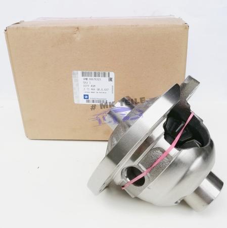 ŁOŻYSKO SKOŚNE - Differential gearbox (differential) M32 C544 - ALFA ROMEO / FIAT / LANCIA / OPEL / SAAB (1)
