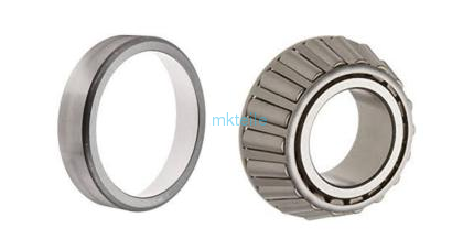 OILS AND LIQUIDS - Gearbox bearing type FE-HAG215 MERCEDES (1)
