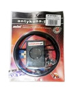 TRANSMISSION - Ultrasonic repeller - microprocessor (short cable) ANTYKUNA 12V MINI (1)