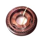 ŁOŻYSKO SKOŚNE - Shift + gearbox synchronizers 3-4 / III-IV gear - IVECO DAILY 09-> (2)