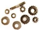 BODY - Differential / Crowns (Repair Kit) - FIAT / CITROEN / PEUGEOT / FCA / PSA (1)